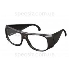 Очки защитные 034-у  с широкой дужкой