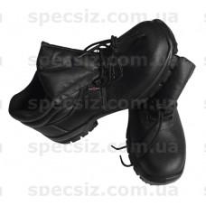 Ботинки рабочие Seven Safety 111/00 PC S3 Поликарбонат