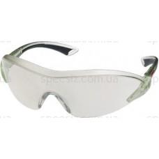 Очки защитные 3М 2844 PC I / O поликарбонат, зеркальные AS / AF