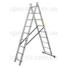 Лестница универсальная Werk LZ2110