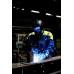 101101 10V Сварочная маска эконом-класса с ФАЗ степень затемнения 9-11