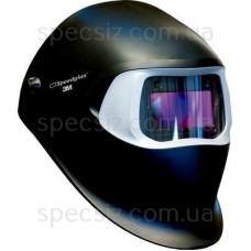 """Сварочная маска 3М 751120 Speedglas 100V """"Черный"""", затмение 3 / 8-12"""