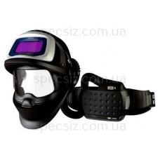 Сварочная маска 3М 547715 Speedglas 9100 FX AIR X с блоком ADFLO Li-Ion