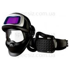 Сварочная маска 3М 547725 Speedglas 9100 FX AIR XX с блоком ADFLO Li-Ion