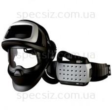 547700 Сварочная маска Speedglas 9100 FX AIR с ADFLO Li-Ion (БЕЗ ФАЗ!)