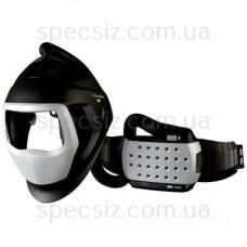 567700 Сварочная маска Speedglas 9100 AIR с блоком ADFLO (БЕЗ ФАЗ!)
