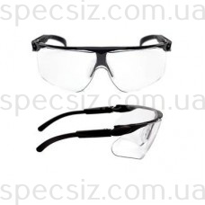Очки защитные 3М 13227-00000M Максим PC I / O поликарбонат, зеркальные