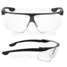 Очки защитные 3М 13298-00000M Максим баллистики PC I / O поликарбонат, зеркальные