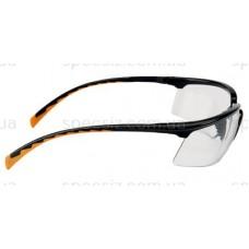 Очки защитные 3М 71505-00002M солус PC поликарбонат, прозрачные AS / AF