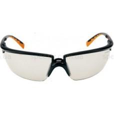Очки защитные 3М 71505-00005M солус PC I / O поликарбонат, зеркальные