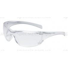 Очки защитные 3М 71512-00000 Виртуа AP PC поликарбонат, прозрачные AS