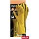 Защитные резиновые перчатки хозяйственные RFROSE