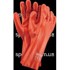 Перчатки ПВХ RPCV35