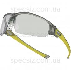 ASO CLEAR Защитные очки открытого типа