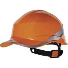 BASEBALL DIAMOND V Защитная каска из термопластика АБС в виде бейсболки с козырьком