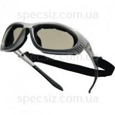 BLOW SMOKE Эргономичные очки