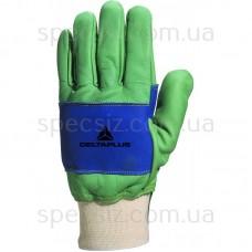 BUCH520V Перчатки водоотталкивающая воловья текстурированная кожа