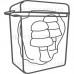 CONICFIR050 Упаковка из 50 пар термопластиковых (TRP) берушей на шнурке