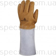 CRYOG Водостойкие, криогенные кожаные перчатки