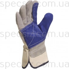 DS202RP Перчатки комбинированные