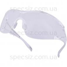 EGON CLEAR Эргономические очки из прозрачного поликарбоната