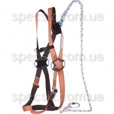ELARA130 Комплект страховочного оборудования для защиты от падений
