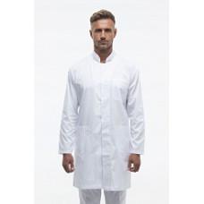 Медицинский халат 200 белый