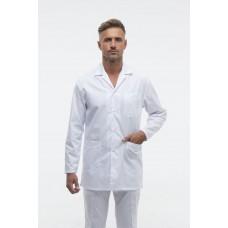 Медицинский халат 202 белый