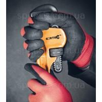 Категории защиты рук