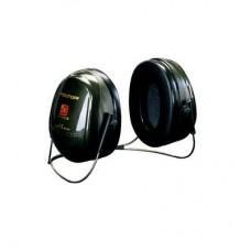 Наушники противошумные 3М H520B-408-GQ Оптим-2, горизонтальные, SNR 31дБ