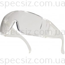 PITON CLEAR Очки из монолитного прозрачного поликарбоната