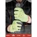 Перчатки из полиестера, покрытые латексом RTELA