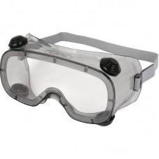 RUIZ1 Закрытые очки из прозрачного поликарбоната
