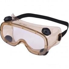 RUIZ1 ACETATE Закрытые очки из прозрачного поликарбоната