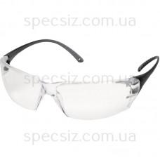 MILO CLEAR Монолитные поликарбонатные очки