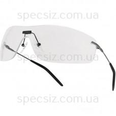 SALINA CLEAR Ультралегкие очки с линзами из прозрачного монолитного поликарбоната