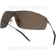 SALINA SMOKE Ультралегкие очки с линзами из затемненного монолитного поликарбоната