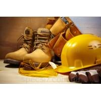 Категории защитной обуви