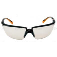 Очки защитные 3М 71505-00003M солус PC поликарбонат, бронзовые AS / AF