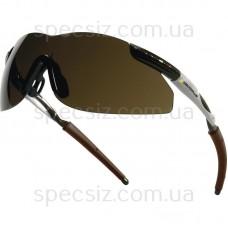 THUNDER BRONZE Эргономические очки из дымчатого поликарбоната