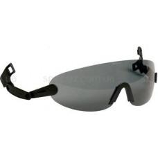 Очки защитные 3М V6B серые