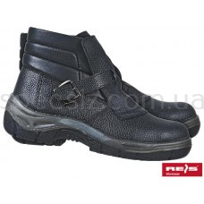 Ботинки сварщика BRHOTREIS