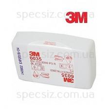 Фильтр 3M P3 6035