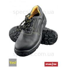 Туфли рабочие BRYES-P-OB