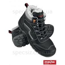 Ботинки защитные утепленные BRYETI