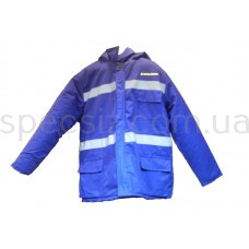 Куртка заправщика