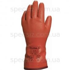 Перчатки ПВХ утепленные Venitex VE760